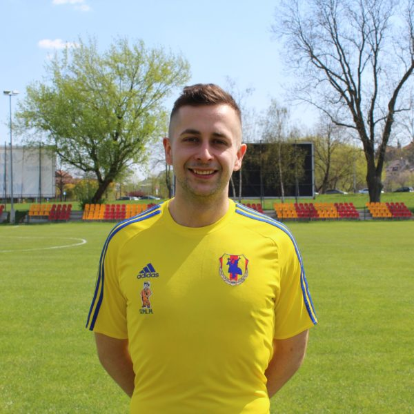 Szymon Kuc