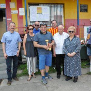 Memoriał im. R. Parysa Zwierzyniecki